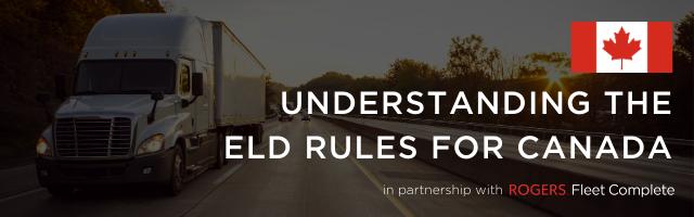 ELD Rules Canada Webinar